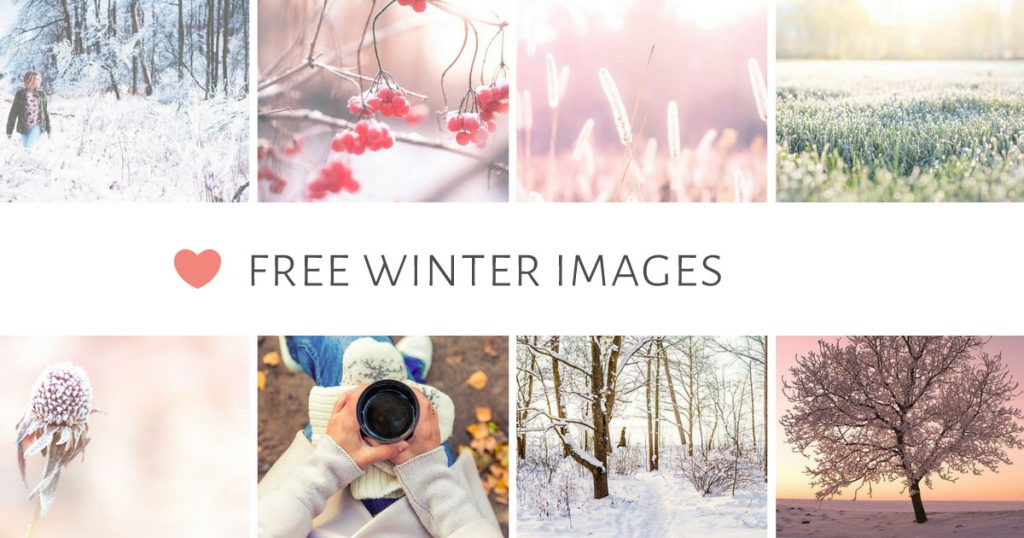 Free Winter Images