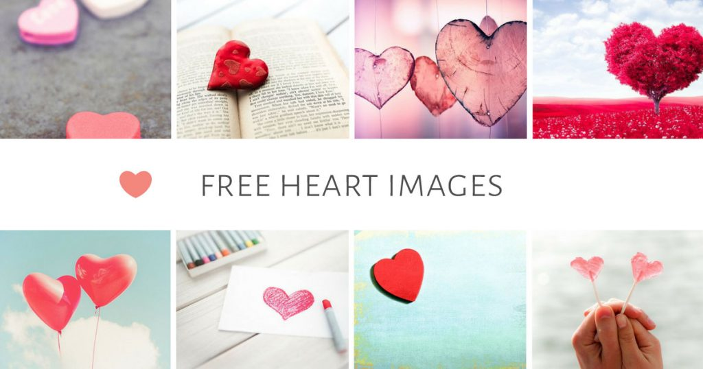 Free Heart Images