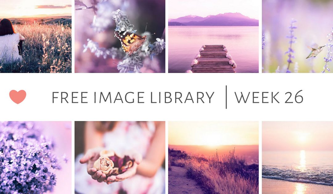 Free Image Library images – week 26