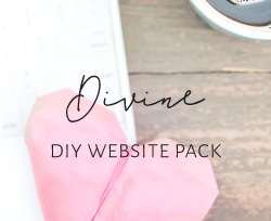 Divine Website Pack