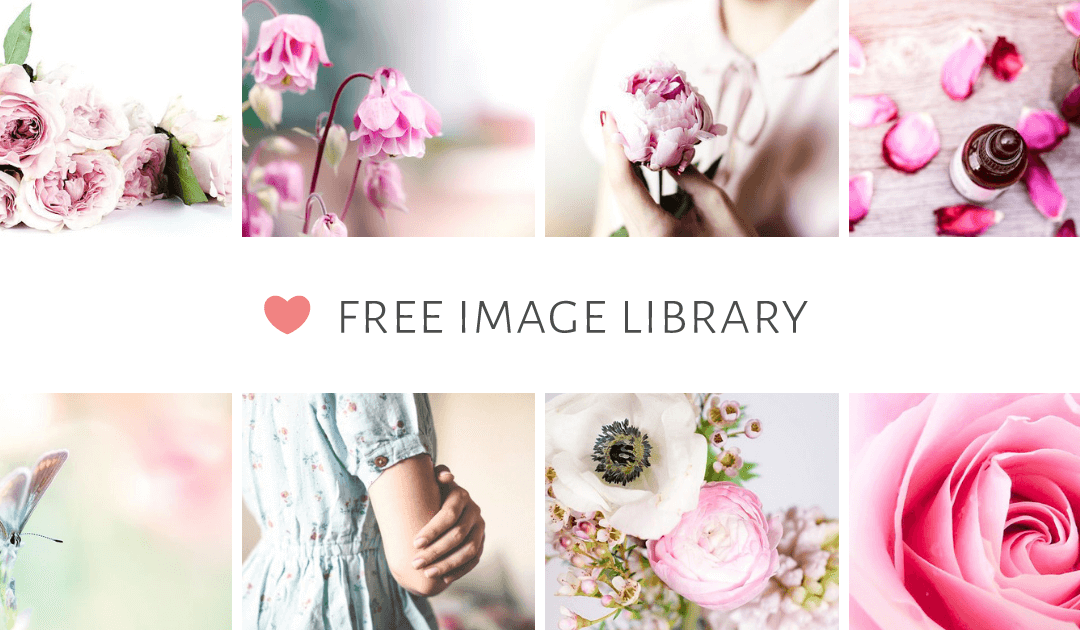 *NEW*  – free classy images for your website & blog